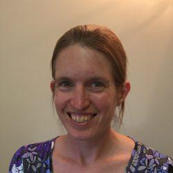 Mary Van Der Merwe