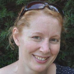 Sarah Bamford