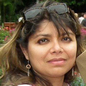 Zobia Kalim